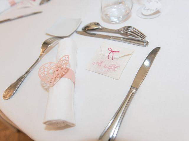 Le mariage de Arnaud et Mailys à Bonnelles, Yvelines 93