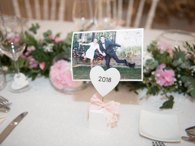 Le mariage de Arnaud et Mailys à Bonnelles, Yvelines 95