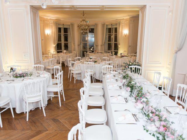 Le mariage de Arnaud et Mailys à Bonnelles, Yvelines 96