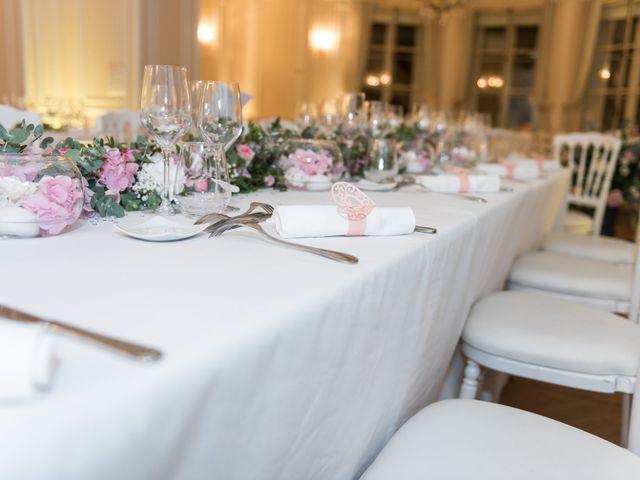 Le mariage de Arnaud et Mailys à Bonnelles, Yvelines 98