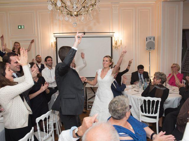 Le mariage de Arnaud et Mailys à Bonnelles, Yvelines 101