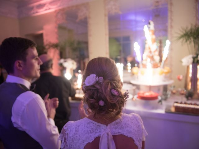 Le mariage de Arnaud et Mailys à Bonnelles, Yvelines 112