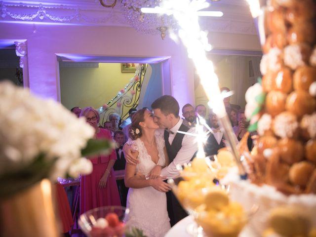 Le mariage de Arnaud et Mailys à Bonnelles, Yvelines 113