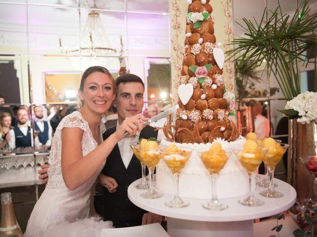 Le mariage de Arnaud et Mailys à Bonnelles, Yvelines 115