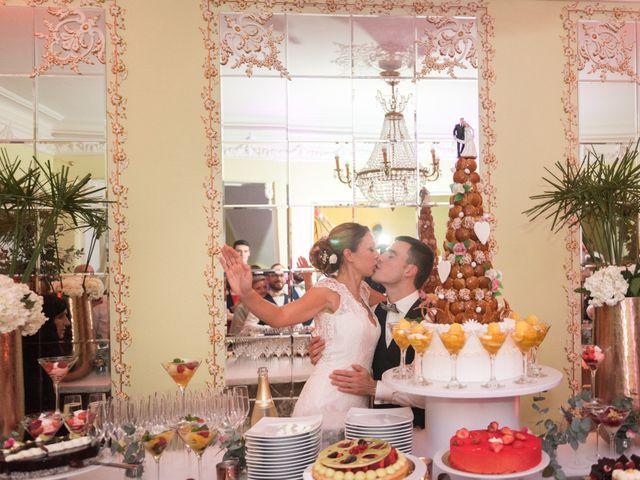 Le mariage de Arnaud et Mailys à Bonnelles, Yvelines 116