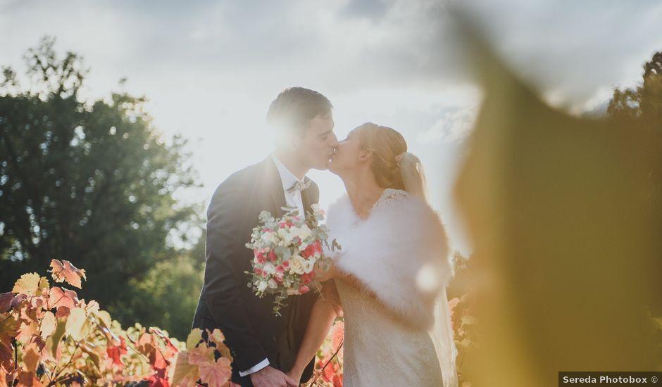 Le mariage de Arnaud et Mailys à Bonnelles, Yvelines