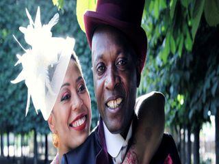 Le mariage de Sandra et Thierry 3