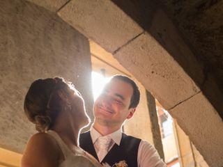 Le mariage de Nathalie et Nicolas