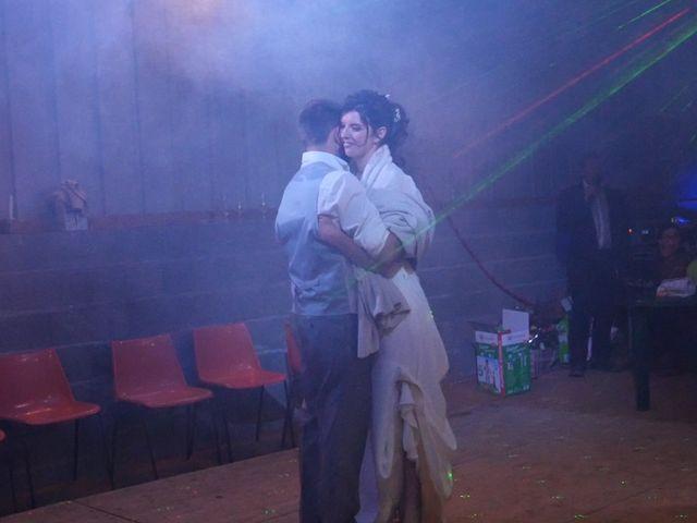 Le mariage de Darwin et Arielle à Sélestat, Bas Rhin 6