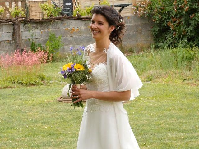 Le mariage de Darwin et Arielle à Sélestat, Bas Rhin 9