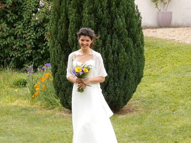 Le mariage de Darwin et Arielle à Sélestat, Bas Rhin 10