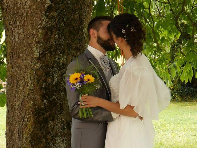 Le mariage de Darwin et Arielle à Sélestat, Bas Rhin 12
