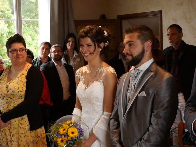 Le mariage de Darwin et Arielle à Sélestat, Bas Rhin 15