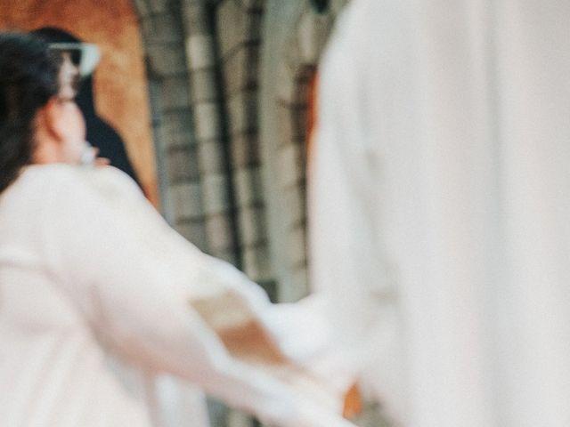 Le mariage de Thomas et Mégane à Château-Arnoux Saint-Auban, Alpes-de-Haute-Provence 23