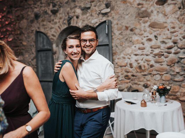 Le mariage de Thomas et Mégane à Château-Arnoux Saint-Auban, Alpes-de-Haute-Provence 62