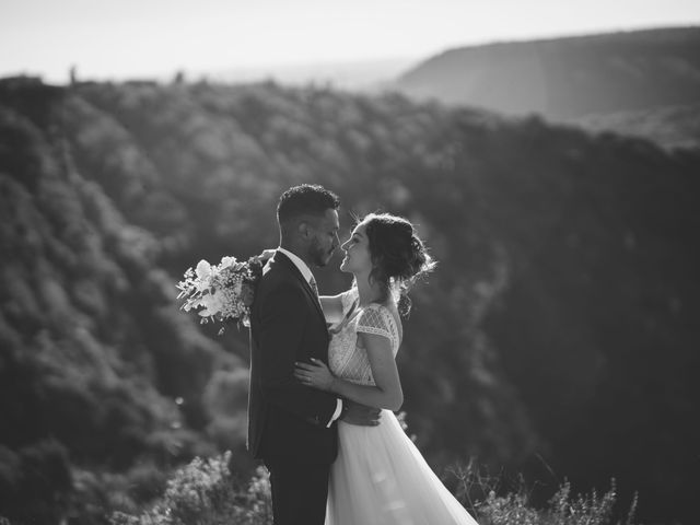Le mariage de Thomas et Mégane à Château-Arnoux Saint-Auban, Alpes-de-Haute-Provence 49