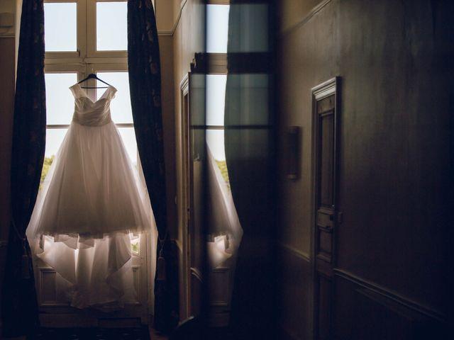 Le mariage de Stevie et Diénéba à Salles-sur-l'Hers, Aude 7