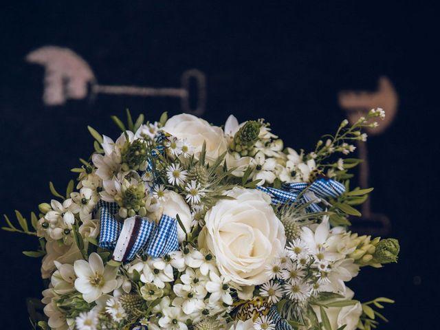 Le mariage de Stevie et Diénéba à Salles-sur-l'Hers, Aude 8