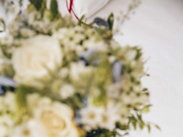 Le mariage de Stevie et Diénéba à Salles-sur-l'Hers, Aude 15