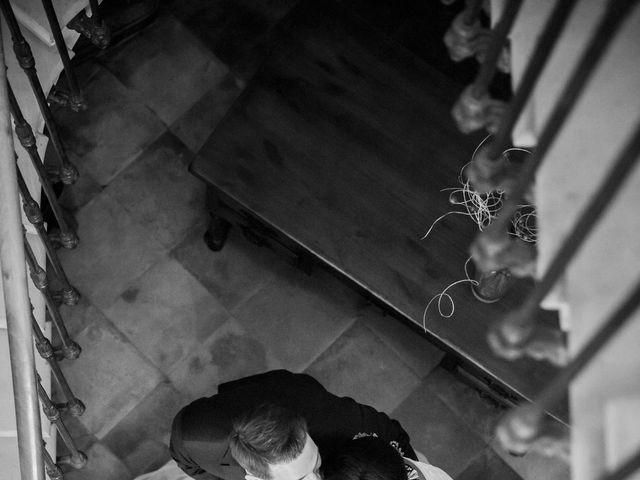 Le mariage de Stevie et Diénéba à Salles-sur-l'Hers, Aude 36