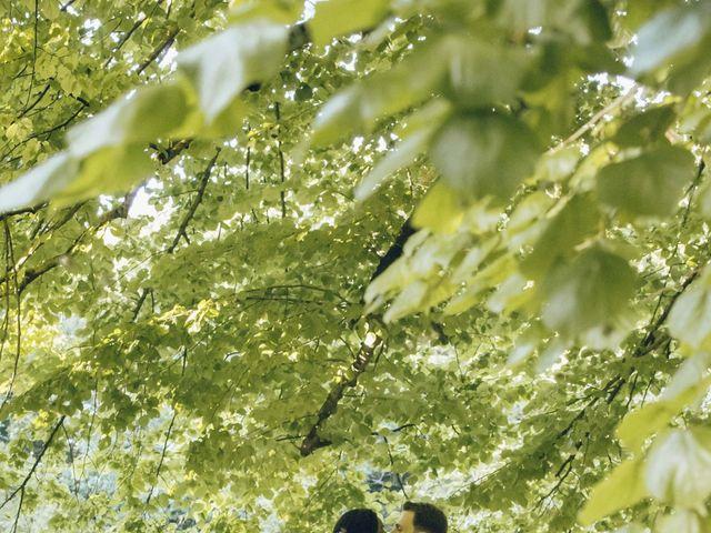 Le mariage de Stevie et Diénéba à Salles-sur-l'Hers, Aude 75