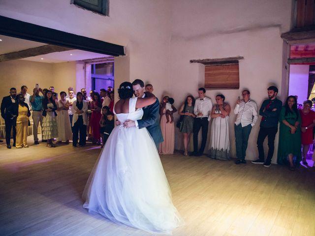 Le mariage de Stevie et Diénéba à Salles-sur-l'Hers, Aude 101