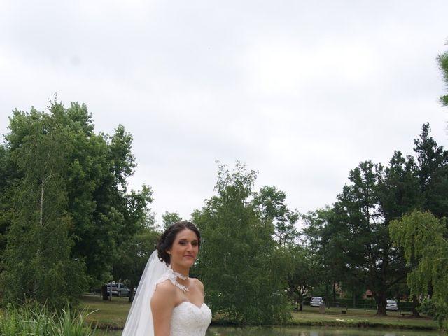 Le mariage de Julien et Laura à Meauzac, Tarn-et-Garonne 25