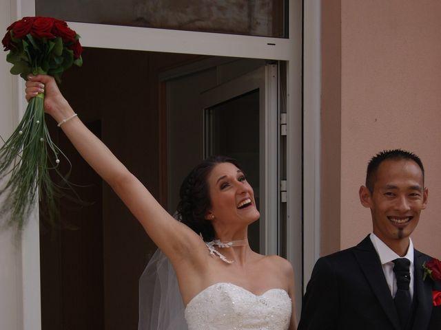 Le mariage de Julien et Laura à Meauzac, Tarn-et-Garonne 68