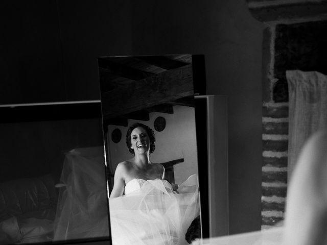 Le mariage de Julien et Laura à Meauzac, Tarn-et-Garonne 11