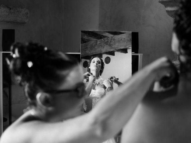 Le mariage de Julien et Laura à Meauzac, Tarn-et-Garonne 12