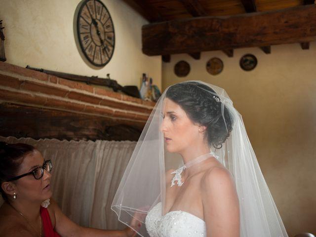 Le mariage de Julien et Laura à Meauzac, Tarn-et-Garonne 17