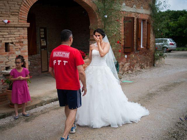 Le mariage de Julien et Laura à Meauzac, Tarn-et-Garonne 18