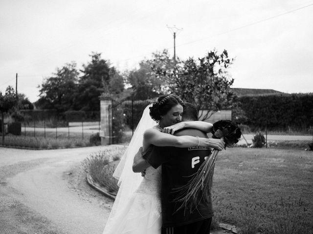 Le mariage de Julien et Laura à Meauzac, Tarn-et-Garonne 19