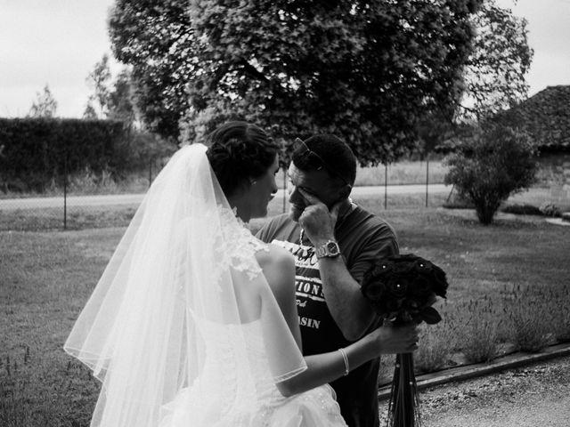 Le mariage de Julien et Laura à Meauzac, Tarn-et-Garonne 20