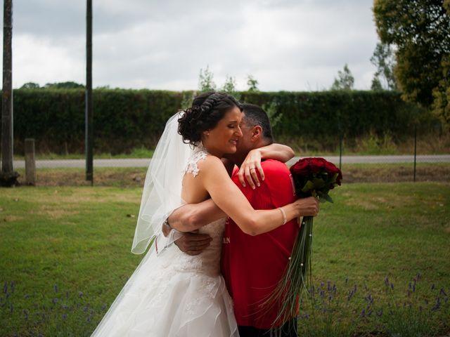 Le mariage de Julien et Laura à Meauzac, Tarn-et-Garonne 21
