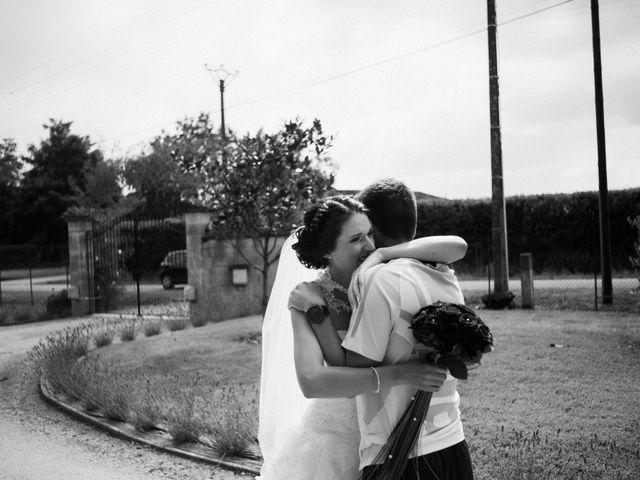 Le mariage de Julien et Laura à Meauzac, Tarn-et-Garonne 22