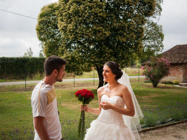 Le mariage de Julien et Laura à Meauzac, Tarn-et-Garonne 23
