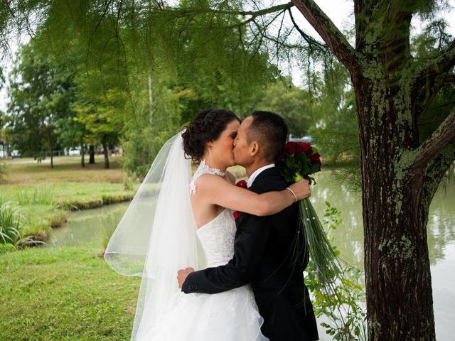 Le mariage de Julien et Laura à Meauzac, Tarn-et-Garonne 27