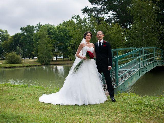 Le mariage de Julien et Laura à Meauzac, Tarn-et-Garonne 28