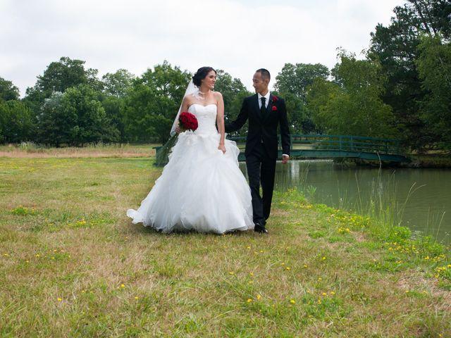 Le mariage de Julien et Laura à Meauzac, Tarn-et-Garonne 29
