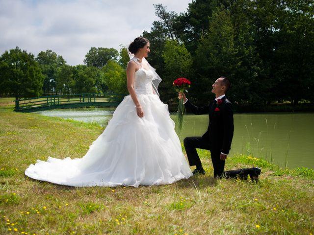 Le mariage de Julien et Laura à Meauzac, Tarn-et-Garonne 30