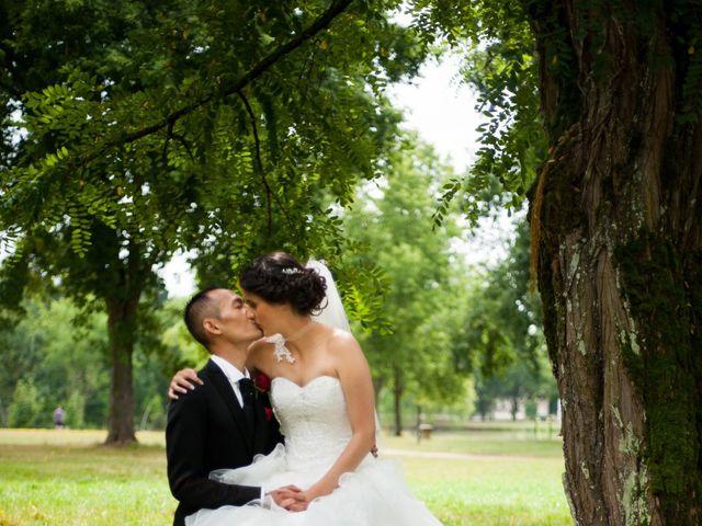 Le mariage de Julien et Laura à Meauzac, Tarn-et-Garonne 36