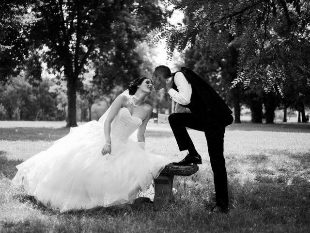 Le mariage de Julien et Laura à Meauzac, Tarn-et-Garonne 37