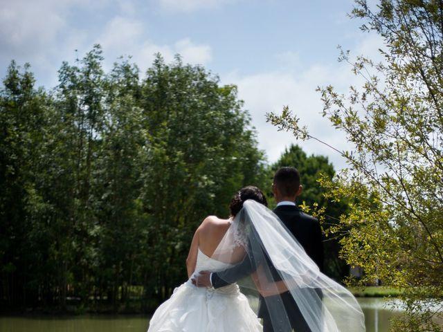 Le mariage de Julien et Laura à Meauzac, Tarn-et-Garonne 44