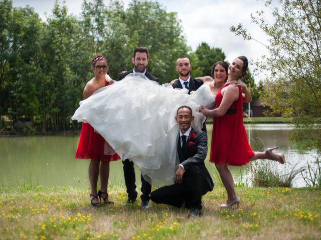 Le mariage de Julien et Laura à Meauzac, Tarn-et-Garonne 50