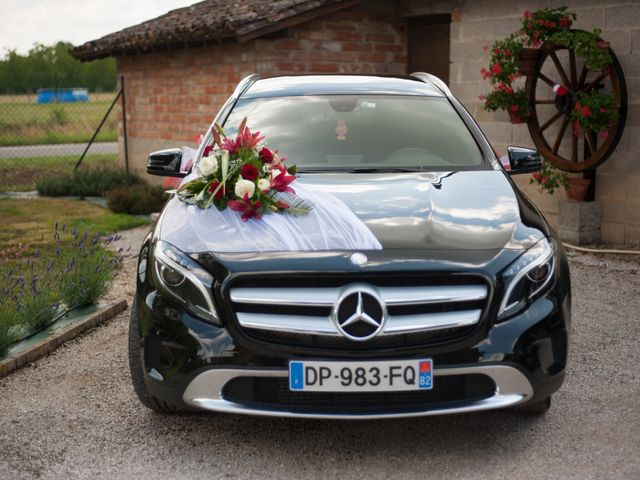 Le mariage de Julien et Laura à Meauzac, Tarn-et-Garonne 57