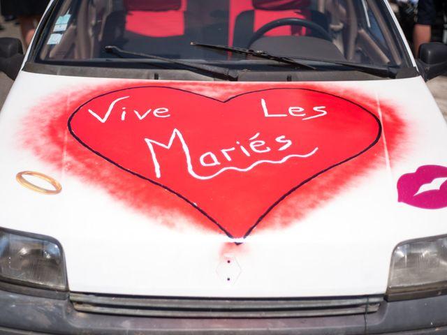 Le mariage de Julien et Laura à Meauzac, Tarn-et-Garonne 58