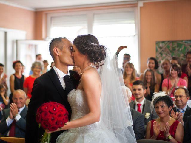 Le mariage de Julien et Laura à Meauzac, Tarn-et-Garonne 62