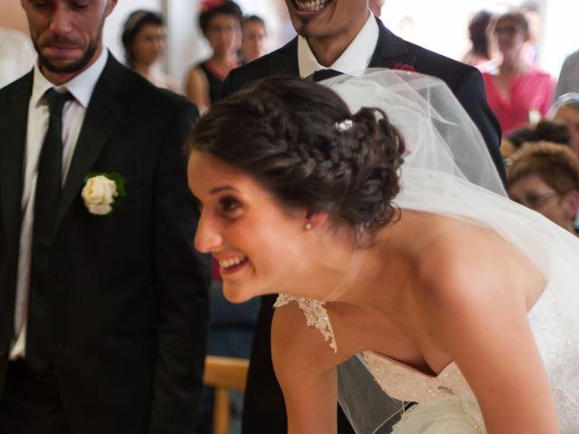Le mariage de Julien et Laura à Meauzac, Tarn-et-Garonne 64