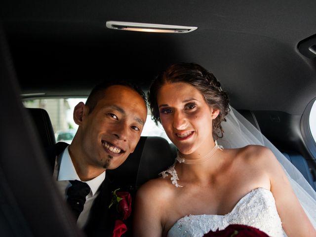 Le mariage de Julien et Laura à Meauzac, Tarn-et-Garonne 83